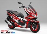 PCX 150 RED SHADOW-motoblast2