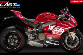DUCATI PENIGALE MISSION WINNOW