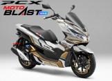 PCX 150 white Supermaxi2
