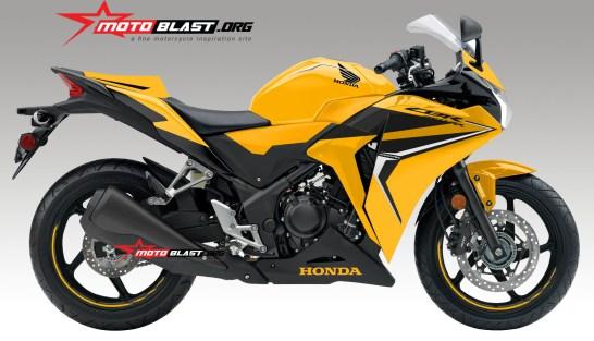 2011 Honda CBR250R ABS