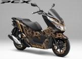 PCX 150 ARMY