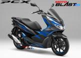 PCX 150 BLACK WINGS2
