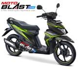 Suzuki NEX II BLACK ELEGAN5