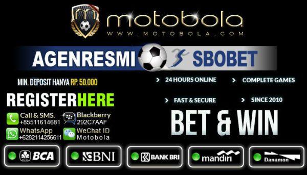 Bermain Judi Bola Di SBOBET Online Bank Ternama