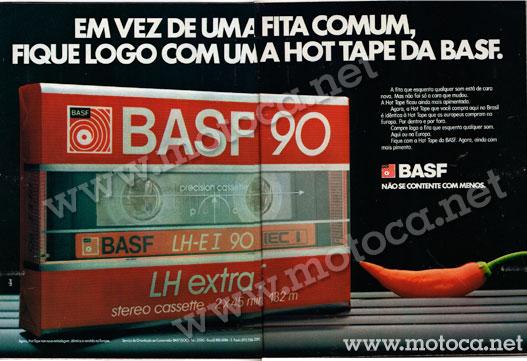 fita BASF 90