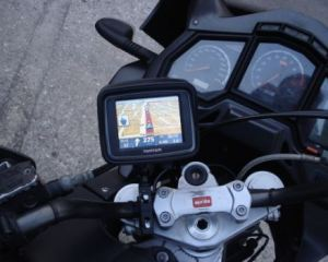 Best Motorcycle GPS - Pic
