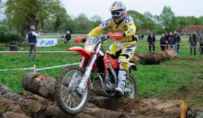 Luigi Maule Campione Europeo 2010 125 4t