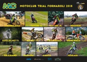 Atleti Motoclub Trial Fornaroli