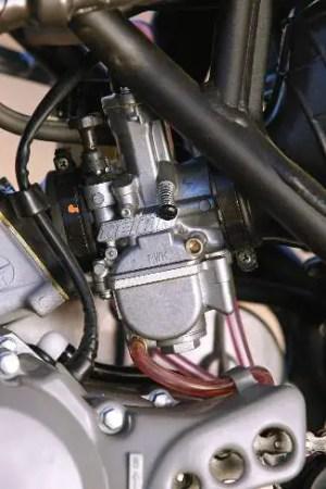 MXA'S 2014 KAWASAKI KX85 MOTOCROSS TEST: KAWASAKI IS