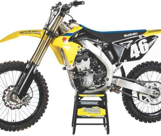 The 2018 Suzuki Rm Z250 Is The Slowest And Heaviest Bike In The 250 Class Having Said That This Is A Fun Bike That Is Great For Entry Level Riders