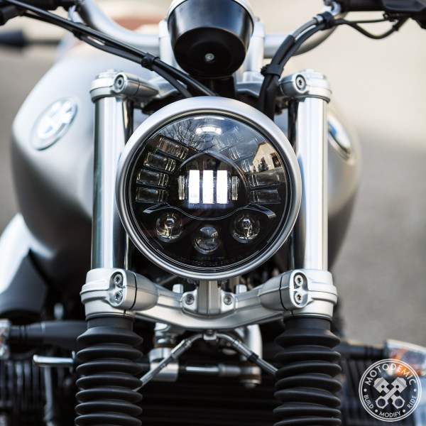 LED Headlight for BMW RnineT