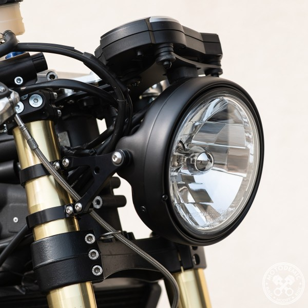 Halogen DOT - Black