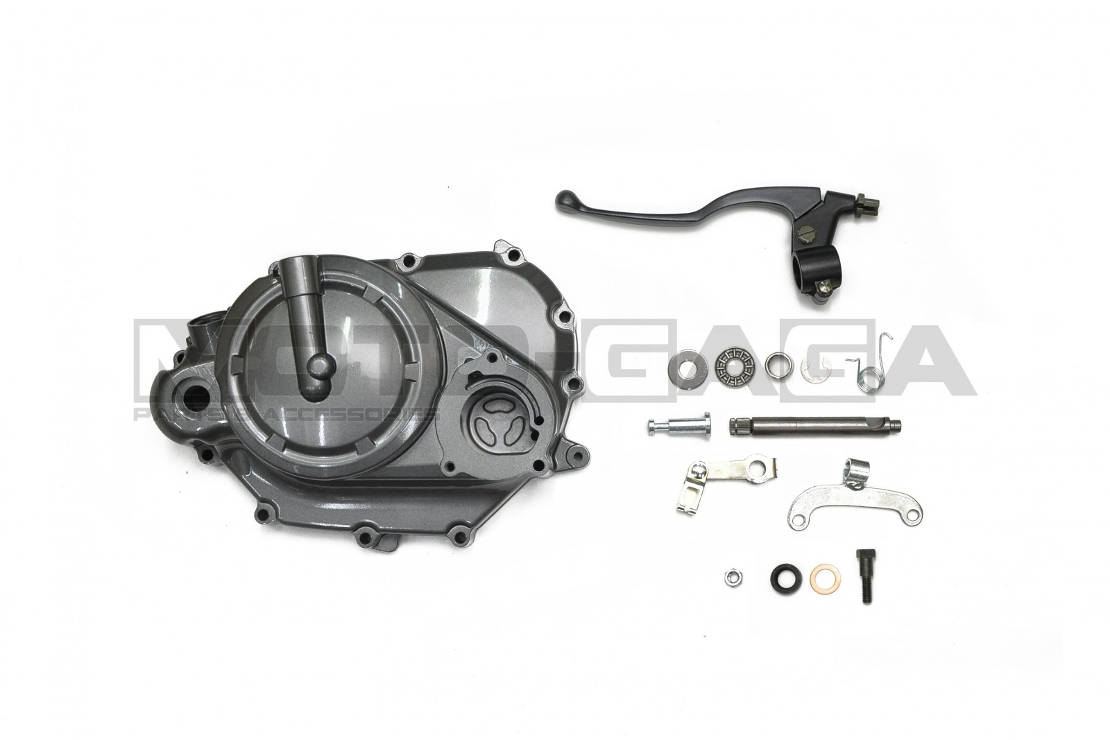 Yamaha Crypton Jupiter Vega T 115 Manual Hand Clutch Conversion Kit