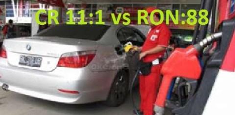 CR 11 vs ron88