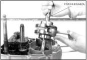 8 copot crankshaft