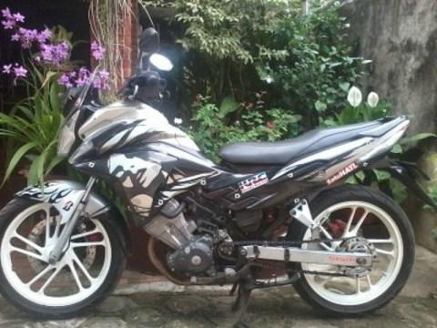 CS1 150cc