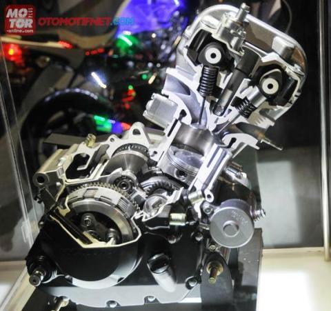 mesin cb150r3