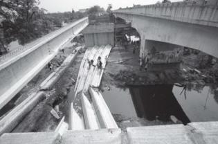 beton jembatan