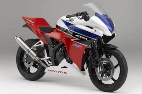Honda-CBR250R-Race-Spec