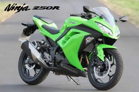 Ninja-250R-2013
