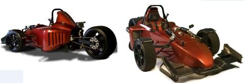 Scorpion-Three-wheeled-F1-Style-Bike