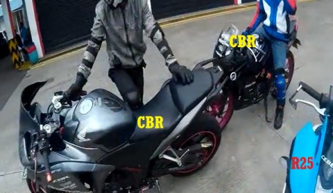 duo cbr n r25