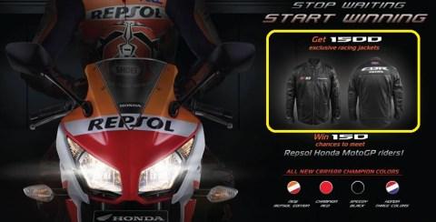 flyer-cbr150r-hadiah jaket