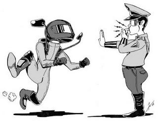di-tilang-polisi