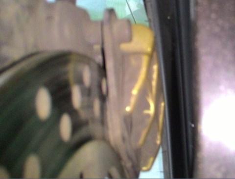02 kampas rem depan tipis