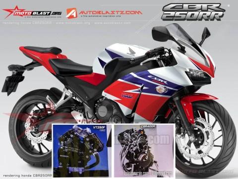 motoblast cbr250rr
