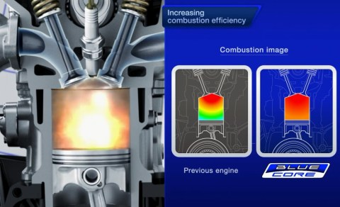combustion nmax 150 engine