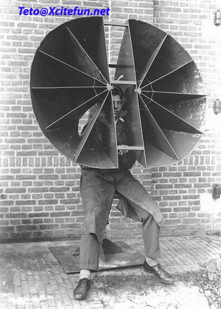 old radar 1