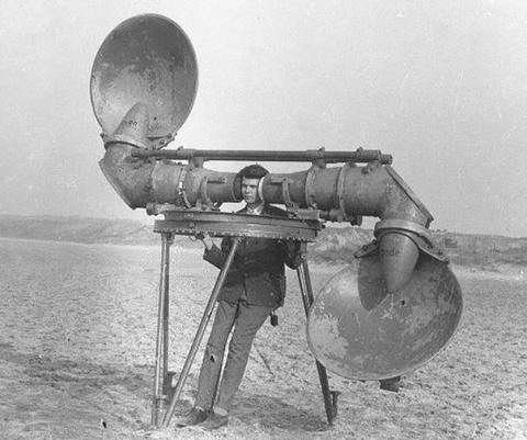 old radar 3