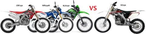 trail 250