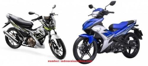 Exciter-150-VS-Suzuki-Raider-150