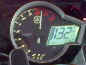 limiter nvl 10500 speedometer