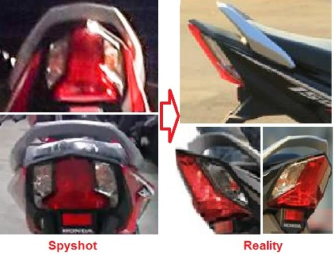 sonic150r tail lamp spy n real