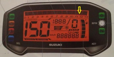satria-fu-fi-speedometer redline