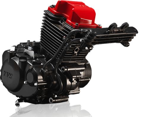 rtr200-4v engine