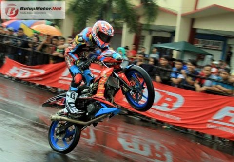 boy arby jawara mp1 malang