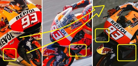mm93 winglet go bigger