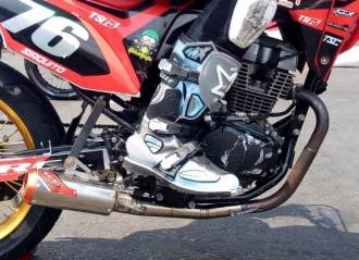 HDC Malang 2019 engine gallery