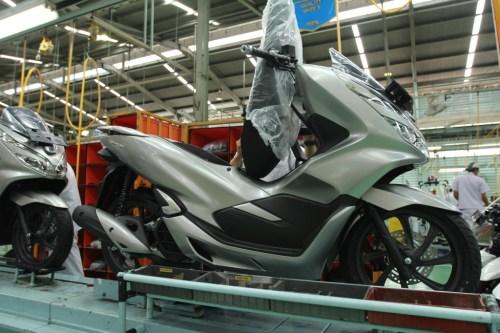 export pcx 150 to brazil 1-motogokil
