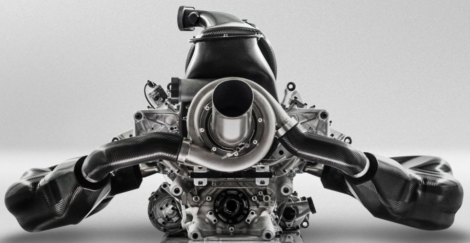 2 stroke f1 engine