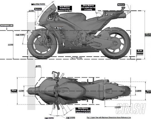MotoGP Bodywork 2020