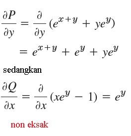 1-4 diff notexact exmp solv