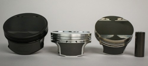 piston pin coating