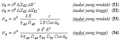 eq 51-54