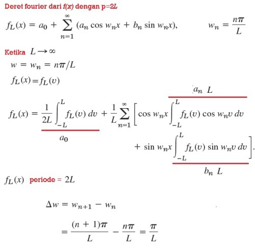 square L infinity formula