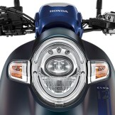 all new scoopy headlamp